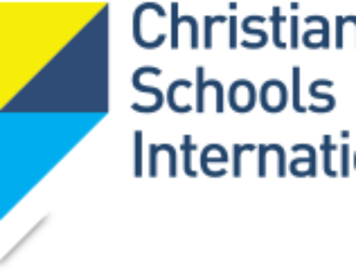 Christian Schools International Recommends RBCS for Full Accreditation!
